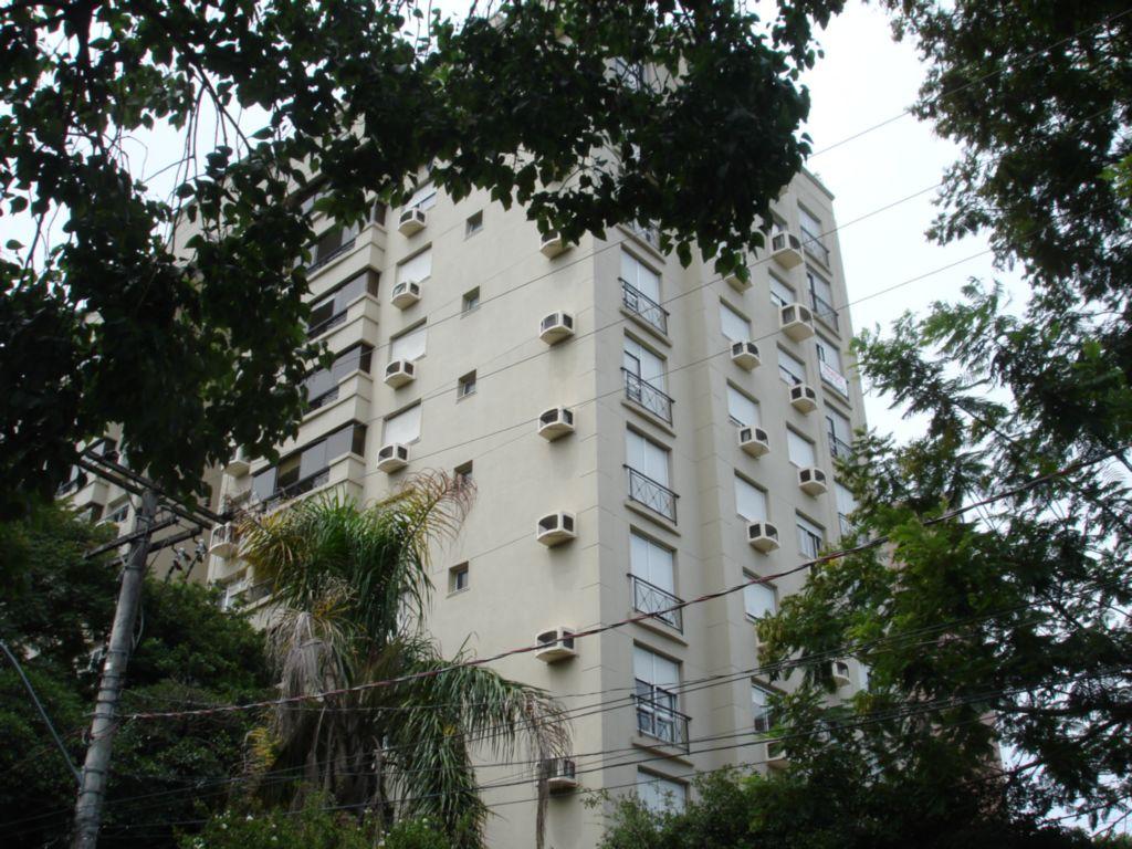 Edifício La Tour Soleil - Apto 3 Dorm, Auxiliadora, Porto Alegre