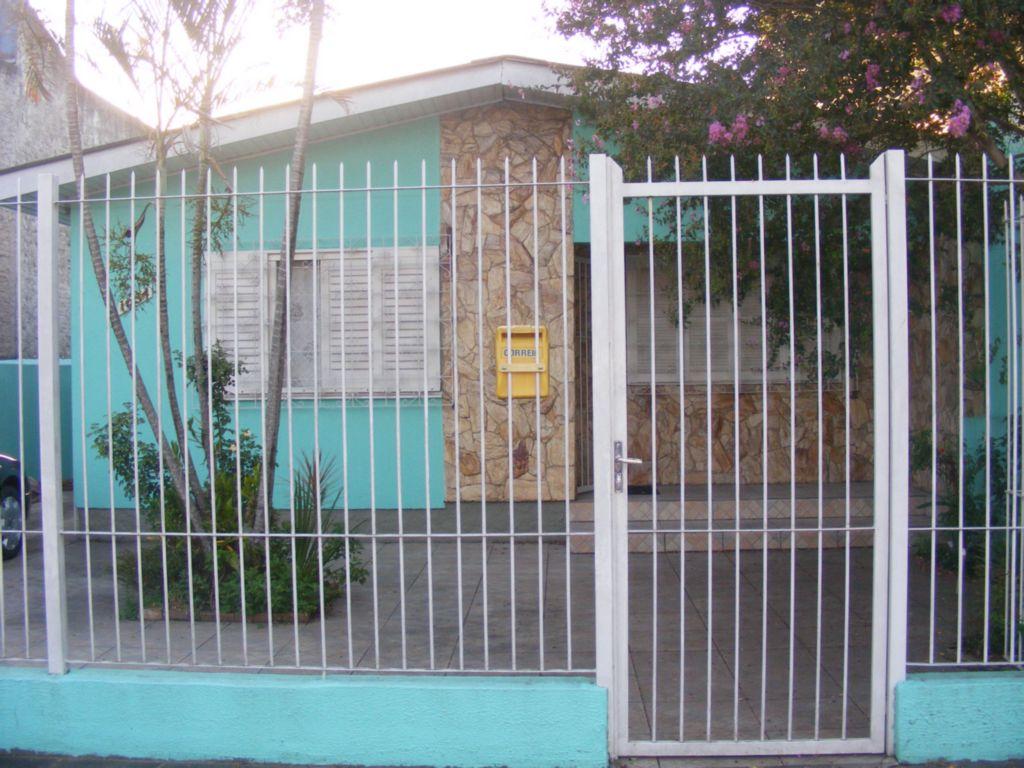Niteroi - Casa 3 Dorm, Niterói, Canoas (59375)