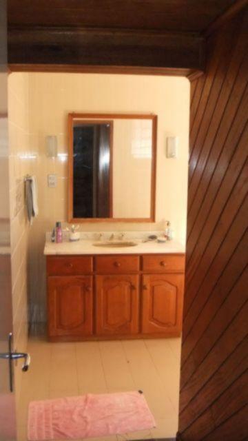 Hercules - Casa 4 Dorm, Estância Velha, Canoas (59436) - Foto 11