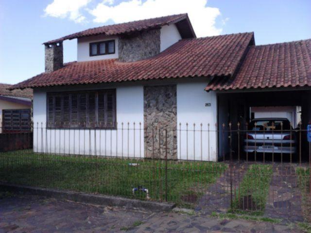 Hercules - Casa 4 Dorm, Estância Velha, Canoas (59436)