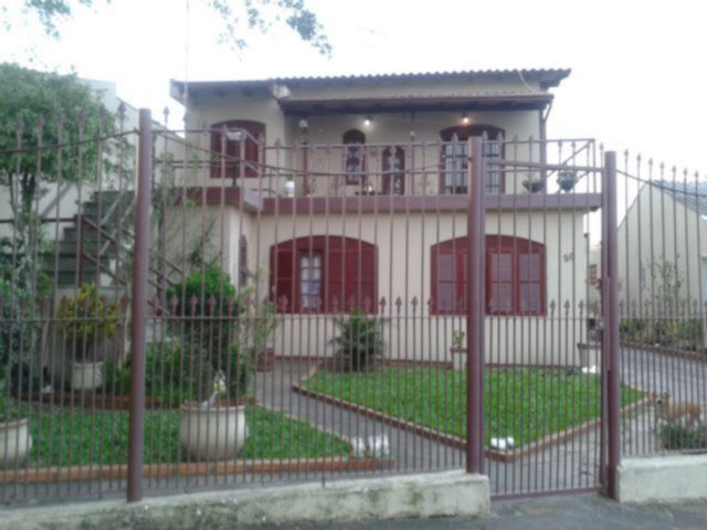 Igara - Casa 4 Dorm, Igara, Canoas (59443)