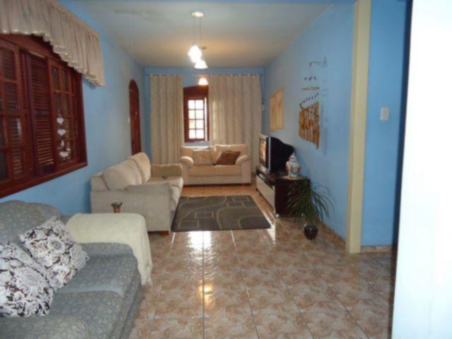Igara - Casa 4 Dorm, Igara, Canoas (59443) - Foto 2