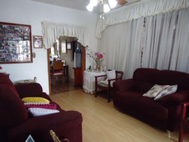 Igara - Casa 4 Dorm, Igara, Canoas (59443) - Foto 3