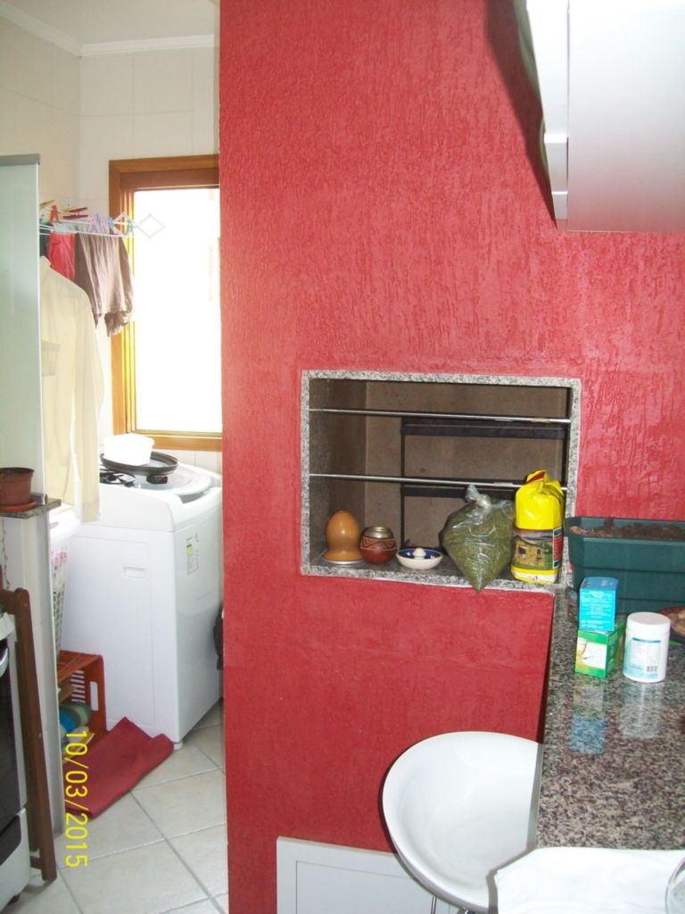 Edificio Residencial Engenho - Apto 1 Dorm, Petrópolis, Porto Alegre - Foto 9