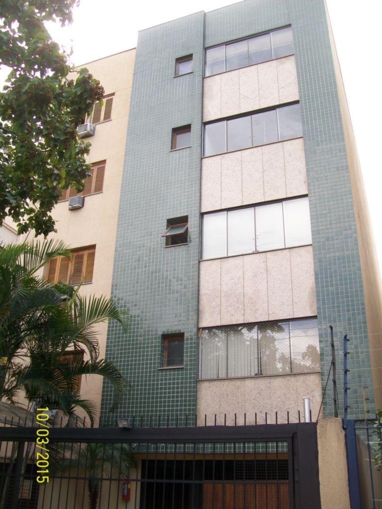 Edificio Residencial Engenho - Apto 1 Dorm, Petrópolis, Porto Alegre