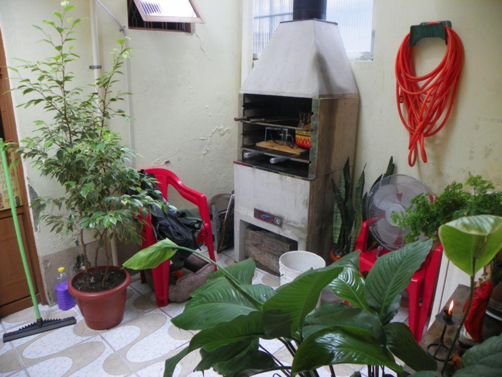Sobrado - Casa 4 Dorm, Menino Deus, Porto Alegre (59500) - Foto 13