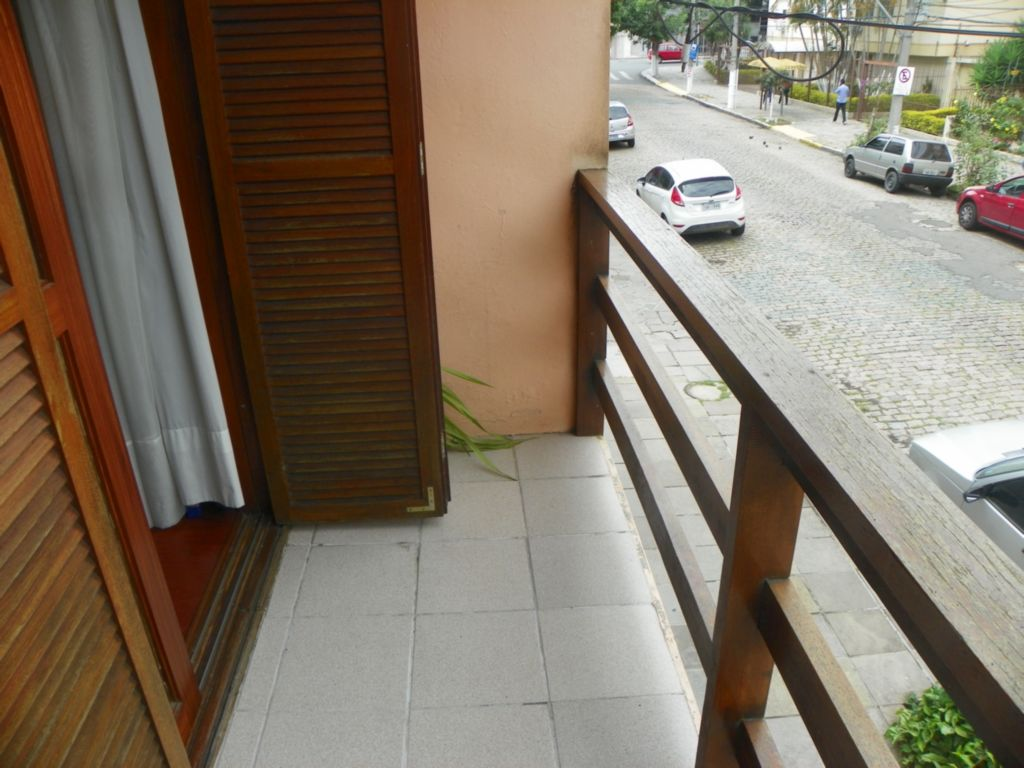 Sobrado - Casa 4 Dorm, Menino Deus, Porto Alegre (59500) - Foto 8