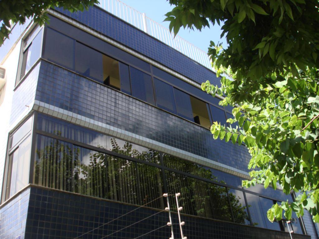 Edifício Vila Romana - Cobertura 4 Dorm, Petrópolis, Porto Alegre