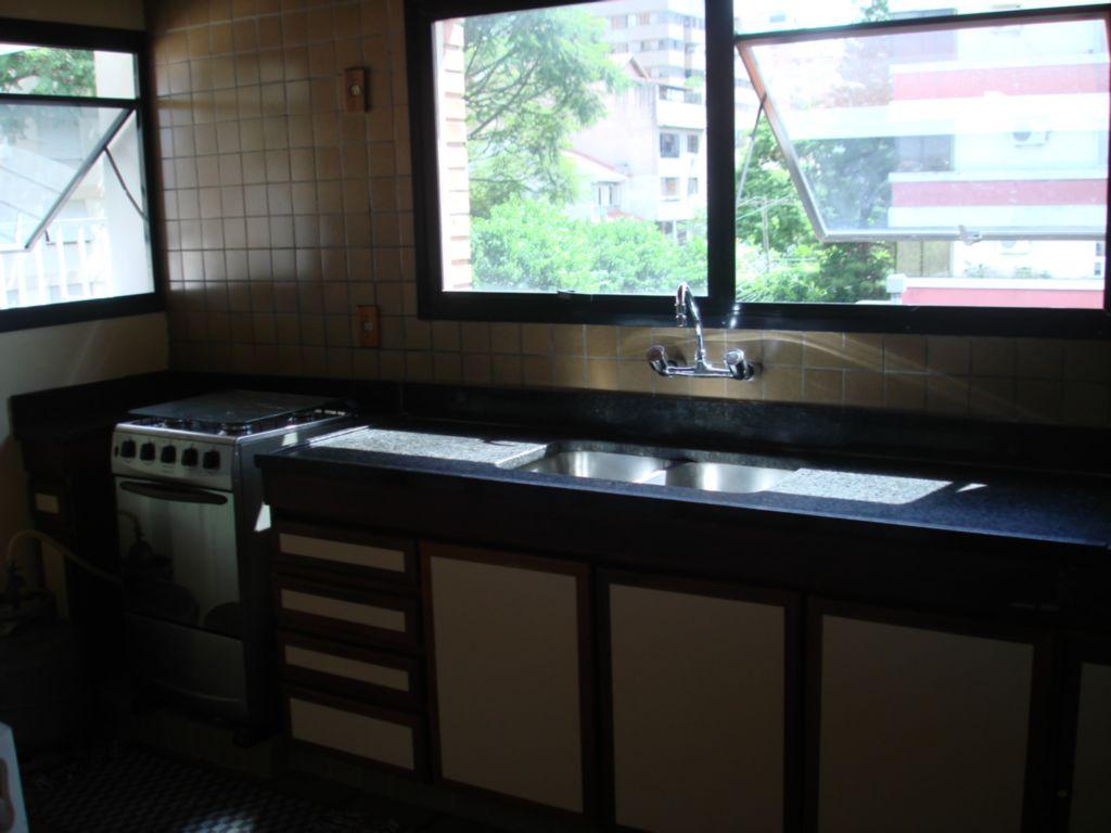 Edifício Vila Romana - Cobertura 4 Dorm, Petrópolis, Porto Alegre - Foto 20