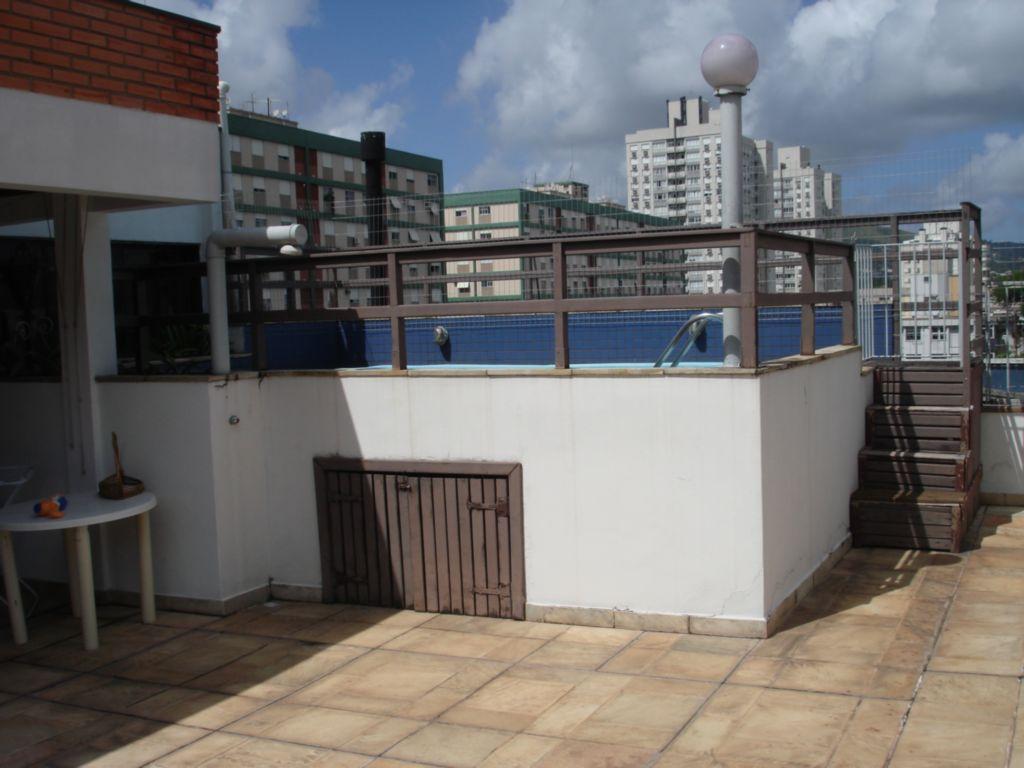 Edifício Vila Romana - Cobertura 4 Dorm, Petrópolis, Porto Alegre - Foto 5