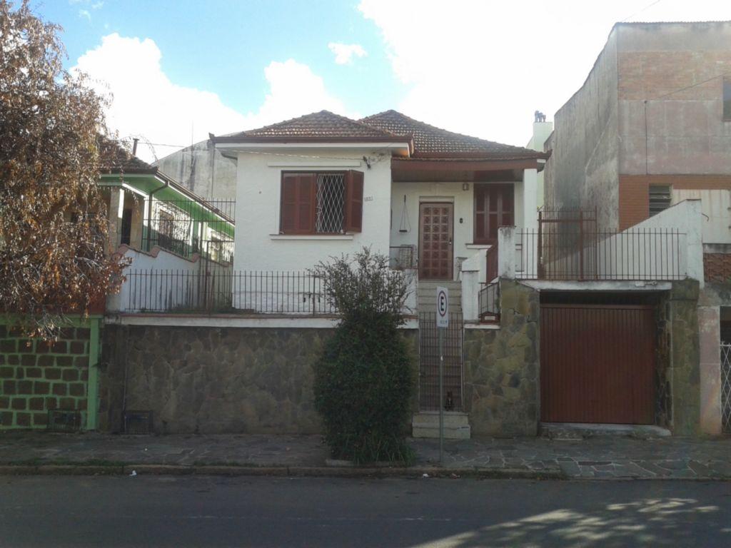 Ducati Imóveis - Casa 3 Dorm, Santana (59508)