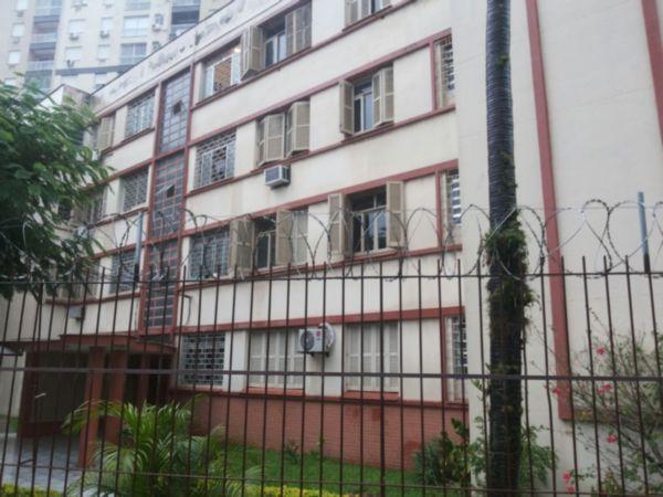 Conjunto Residencial Jardim Ipe - Apto 3 Dorm, Partenon, Porto Alegre