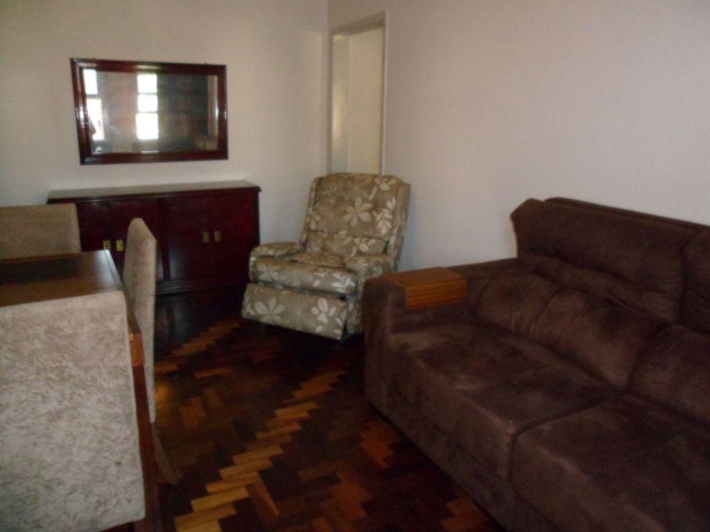 Conjunto Residencial Jardim Ipe - Apto 3 Dorm, Partenon, Porto Alegre - Foto 4