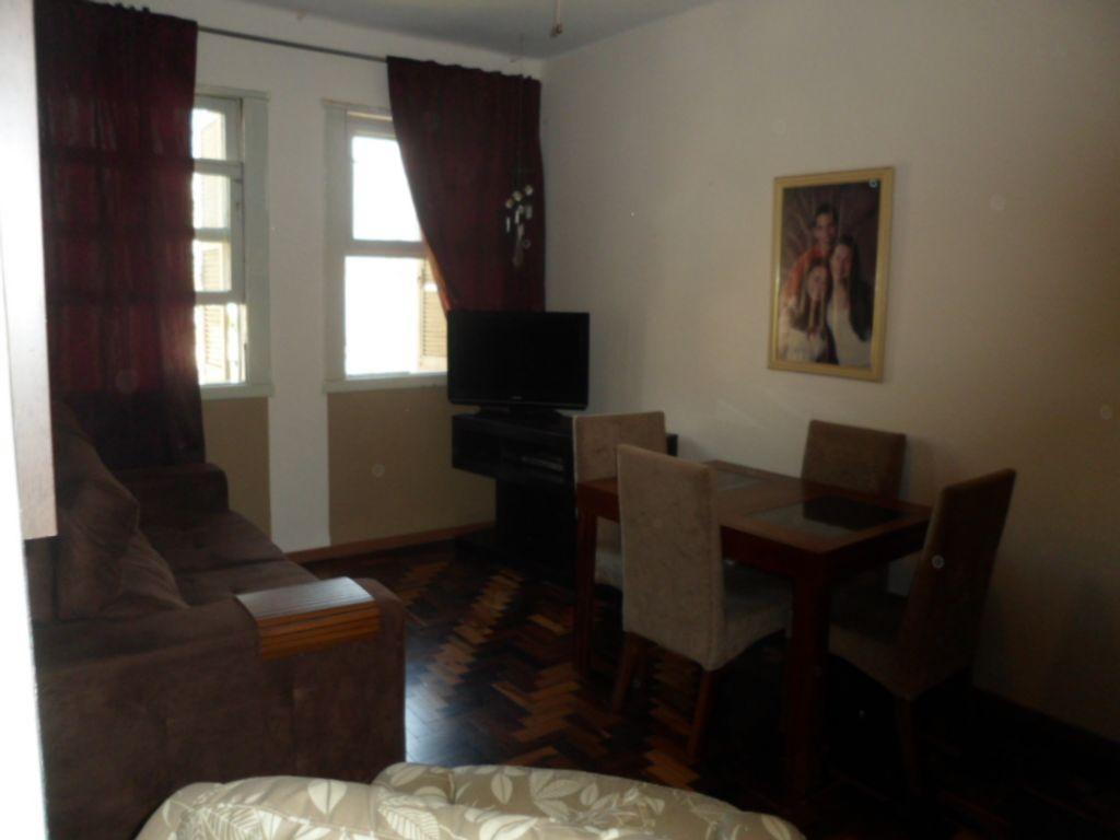 Conjunto Residencial Jardim Ipe - Apto 3 Dorm, Partenon, Porto Alegre - Foto 2