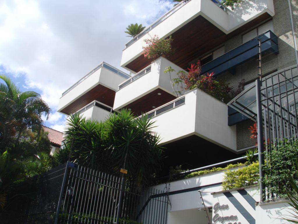 Gran Cayman - Cobertura 3 Dorm, Petrópolis, Porto Alegre (59544) - Foto 2
