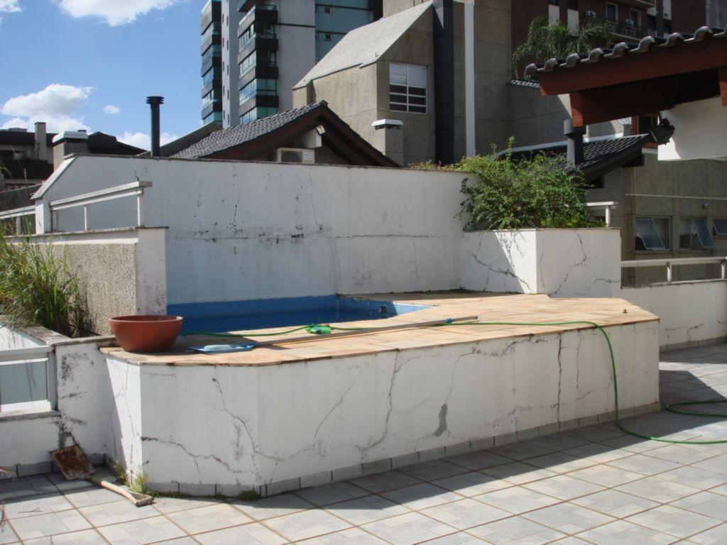 Gran Cayman - Cobertura 3 Dorm, Petrópolis, Porto Alegre (59544) - Foto 13