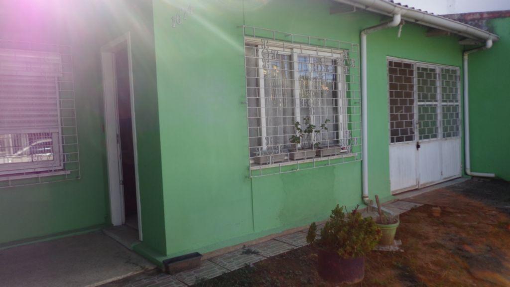 Casa 3 Dorm, Harmonia, Canoas (59596)