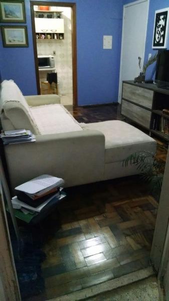 Elial - Apto 1 Dorm, Menino Deus, Porto Alegre (59659) - Foto 6