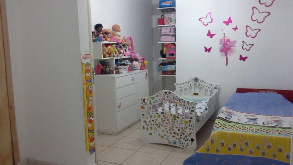 Condomínio Medianeira - Casa 3 Dorm, Santa Tereza, Porto Alegre - Foto 6
