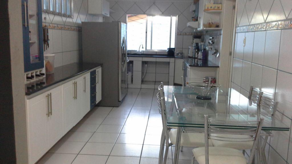 Condomínio Medianeira - Casa 3 Dorm, Santa Tereza, Porto Alegre - Foto 7