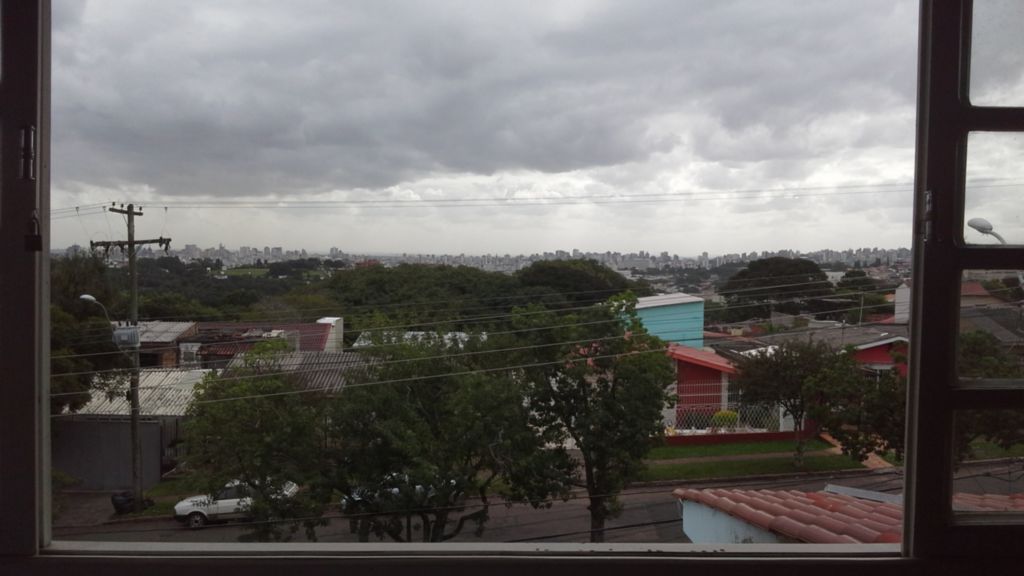 Condomínio Medianeira - Casa 3 Dorm, Santa Tereza, Porto Alegre - Foto 8