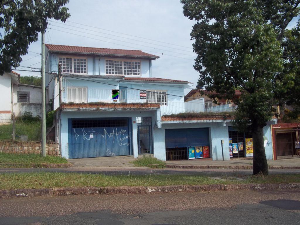 Condomínio Medianeira - Casa 3 Dorm, Santa Tereza, Porto Alegre