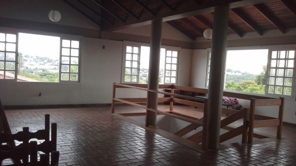 Condomínio Medianeira - Casa 3 Dorm, Santa Tereza, Porto Alegre - Foto 3
