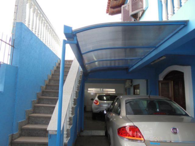 Niteroi - Casa 5 Dorm, Niterói, Canoas (59678) - Foto 12