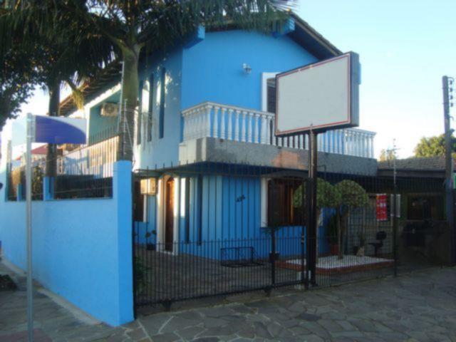 Niteroi - Casa 5 Dorm, Niterói, Canoas (59678)
