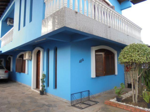 Niteroi - Casa 5 Dorm, Niterói, Canoas (59678) - Foto 2