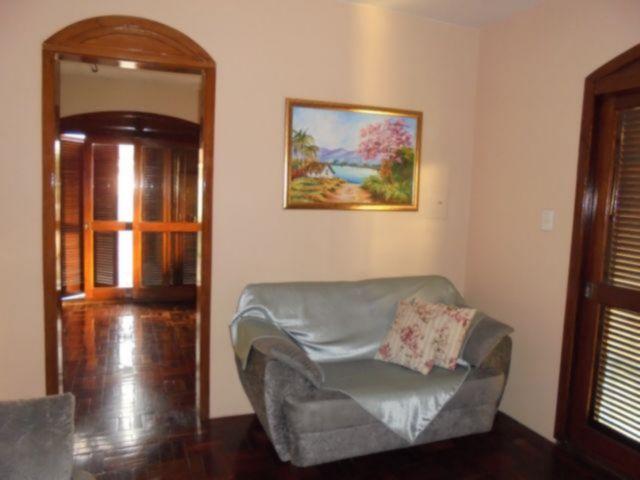 Niteroi - Casa 5 Dorm, Niterói, Canoas (59678) - Foto 4