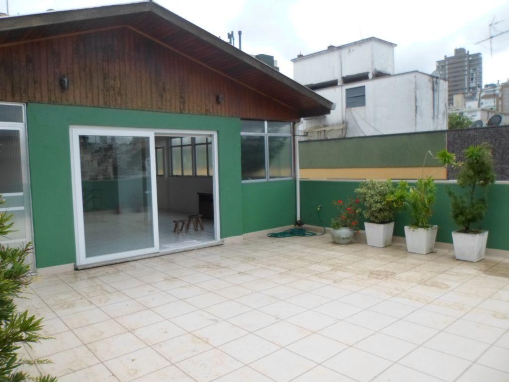Morunfer - Cobertura 3 Dorm, Petrópolis, Porto Alegre (59705) - Foto 2