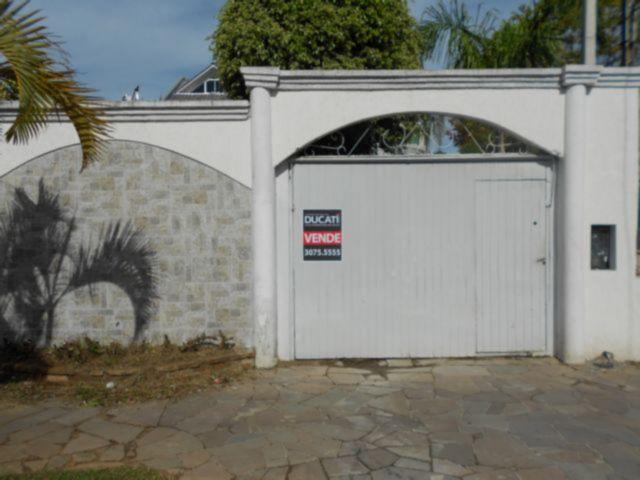 Ducati Imóveis - Casa 4 Dorm, Niterói, Canoas - Foto 2