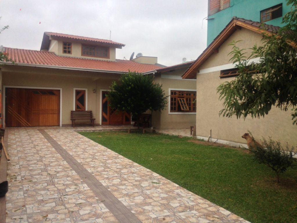 Harmonia - Casa 3 Dorm, Harmonia, Canoas (59733)
