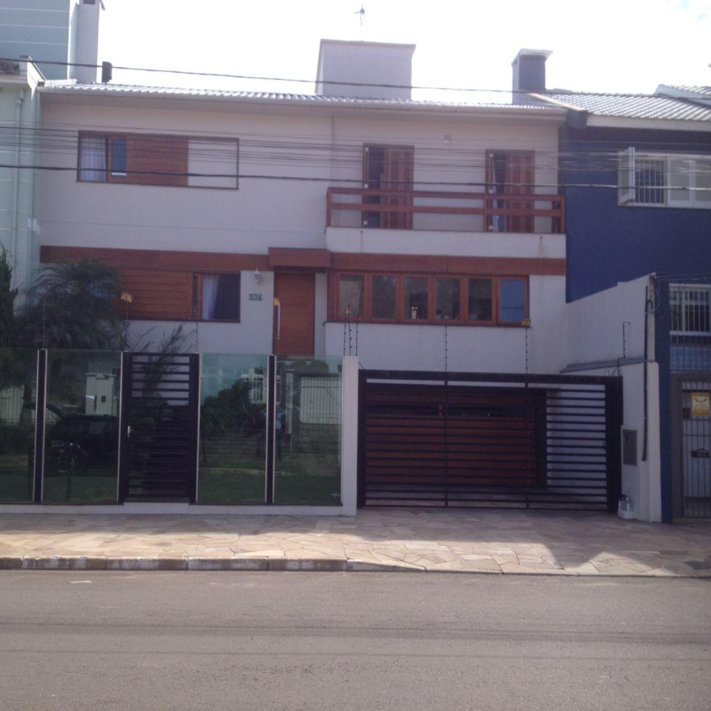 Moinhos de Vento - Casa 3 Dorm, Moinhos de Vento, Canoas (59749)