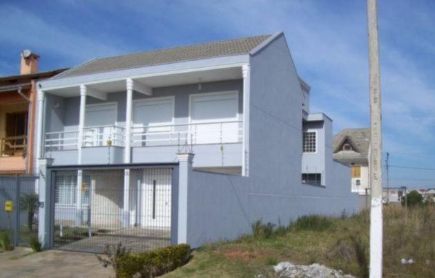 Casa 4 Dorm, Mont Serrat, Canoas (59781)