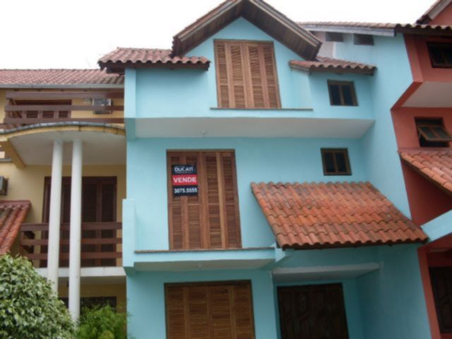 Niteroi - Casa 3 Dorm, Niterói, Canoas (59795)