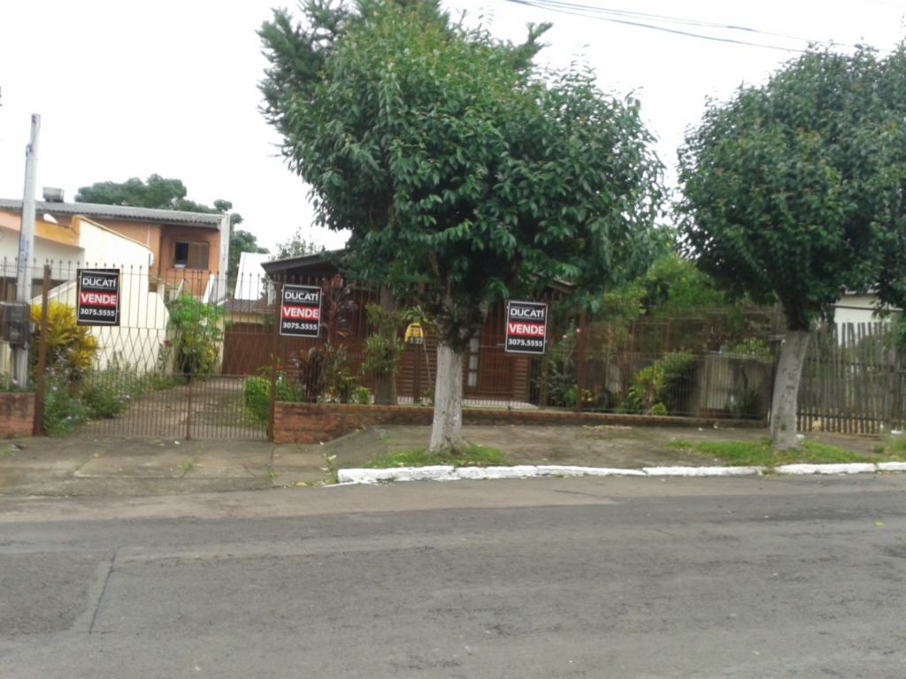 Casa 2 Dorm, Marechal Rondon, Canoas (59843)