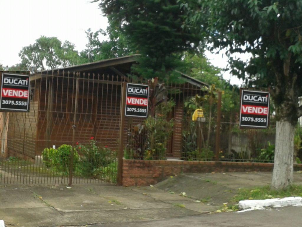 Casa 2 Dorm, Marechal Rondon, Canoas (59843) - Foto 2
