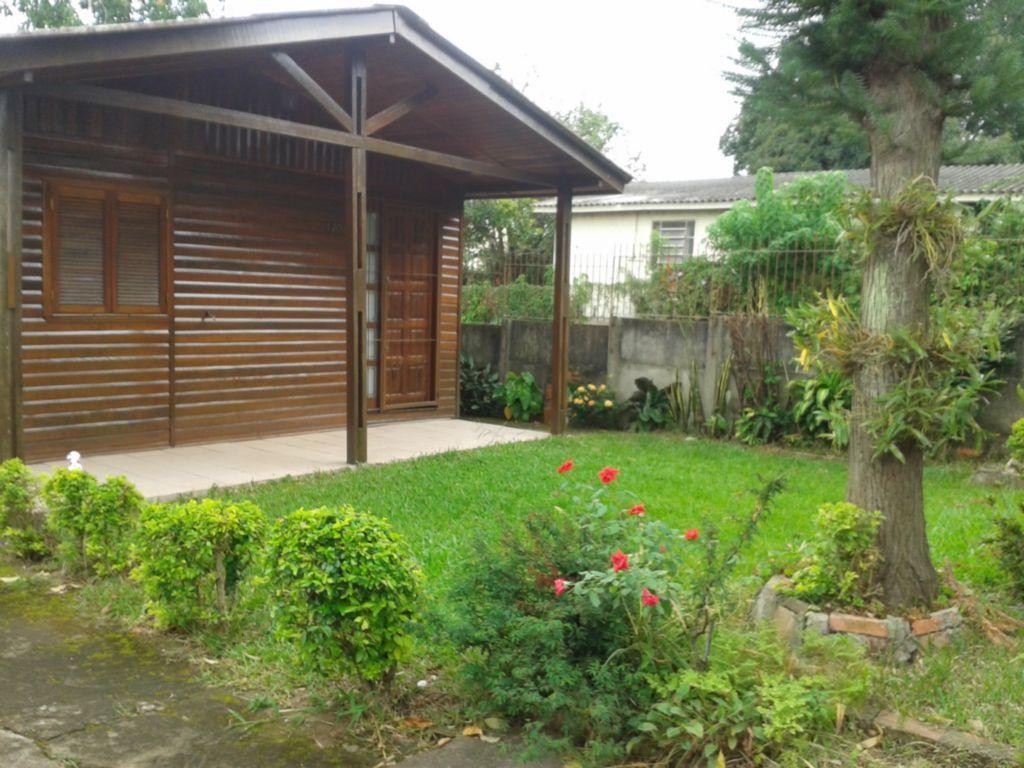 Casa 2 Dorm, Marechal Rondon, Canoas (59843) - Foto 3