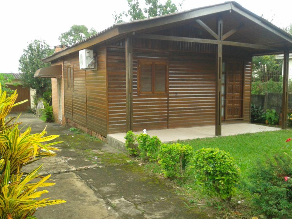 Casa 2 Dorm, Marechal Rondon, Canoas (59843) - Foto 4