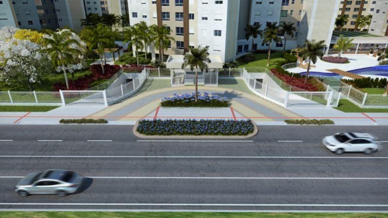 Life Park Garden - Apto 3 Dorm, Marechal Rondon, Canoas (59853) - Foto 4