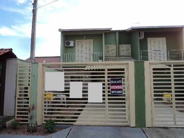 Residencial - Casa 3 Dorm, Igara, Canoas (59866)