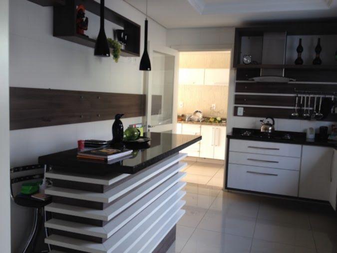 Moinhos de Vento II - Casa 3 Dorm, Moinhos de Vento, Canoas (59872) - Foto 11