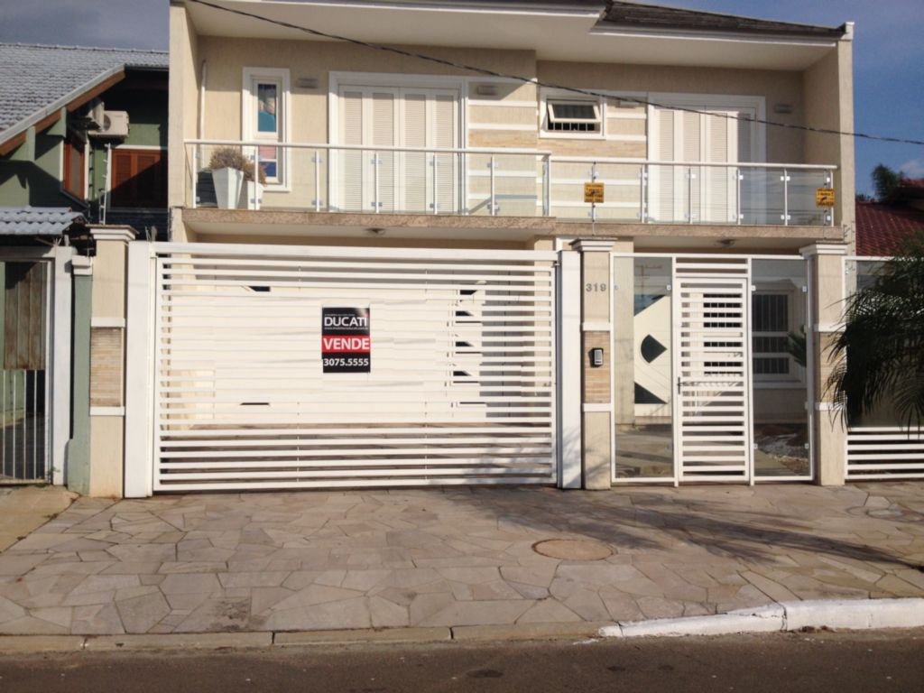 Moinhos de Vento II - Casa 3 Dorm, Moinhos de Vento, Canoas (59872)