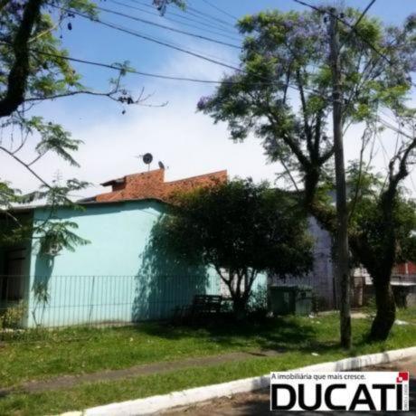 Cinco Colônias - Casa 4 Dorm, Harmonia, Canoas (59897)