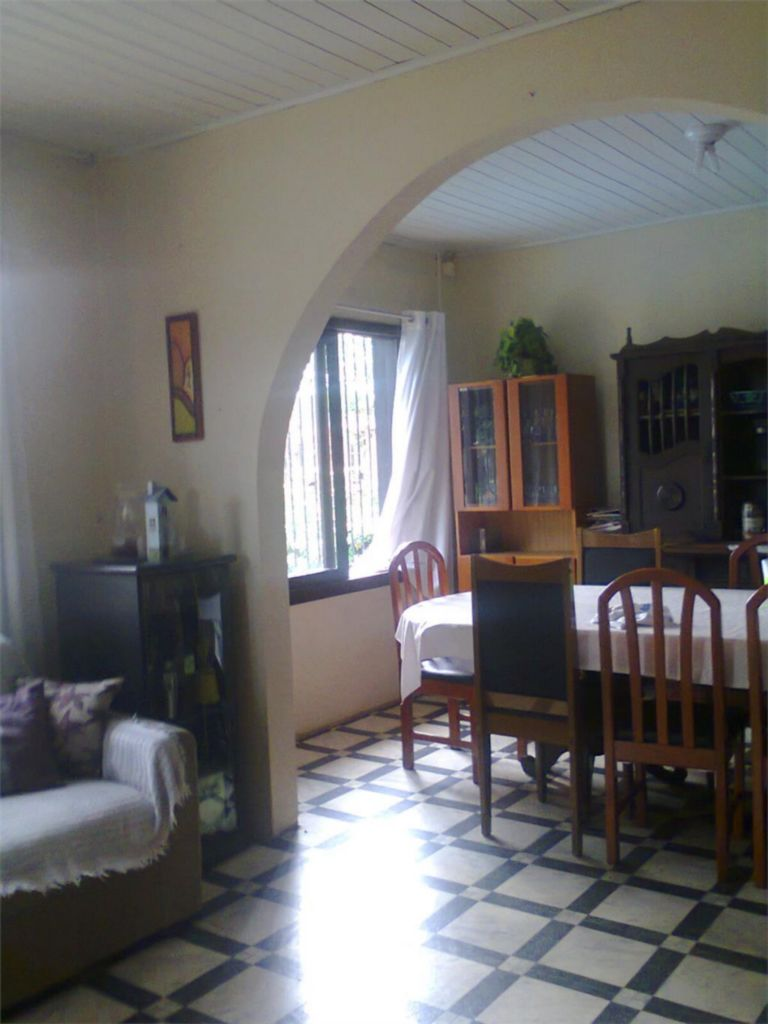 Cinco Colônias - Casa 4 Dorm, Harmonia, Canoas (59897) - Foto 3