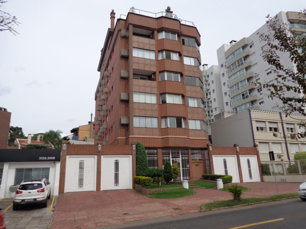 Plaza Victoria - Cobertura 4 Dorm, Boa Vista, Porto Alegre (59938)