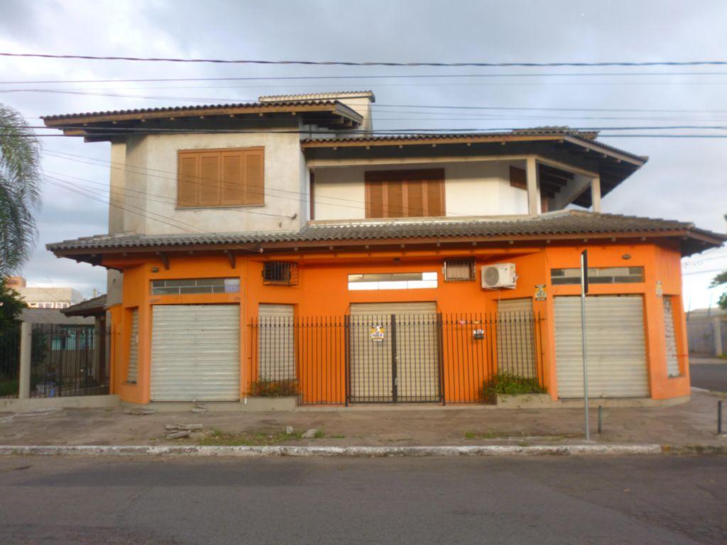 Novo Esteio - Casa 3 Dorm, Novo Esteio, Esteio (59945)