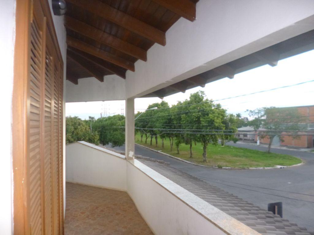 Novo Esteio - Casa 3 Dorm, Novo Esteio, Esteio (59945) - Foto 10
